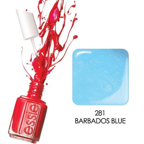 essie for Professionals Nagellack 281 Barbados Blue 13,5 ml