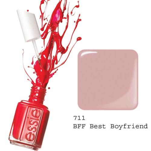 essie for Professionals Nagellack 711 BFF Best Boyfriend 13,5 ml