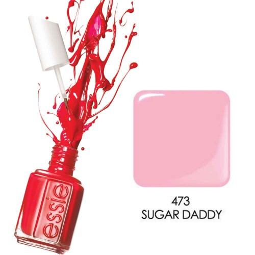 essie for Professionals Nagellack 473 Sugar Daddy 13,5 ml
