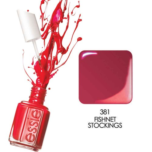 essie for Professionals Nagellack 381 Fishnet Stockings 13,5 ml
