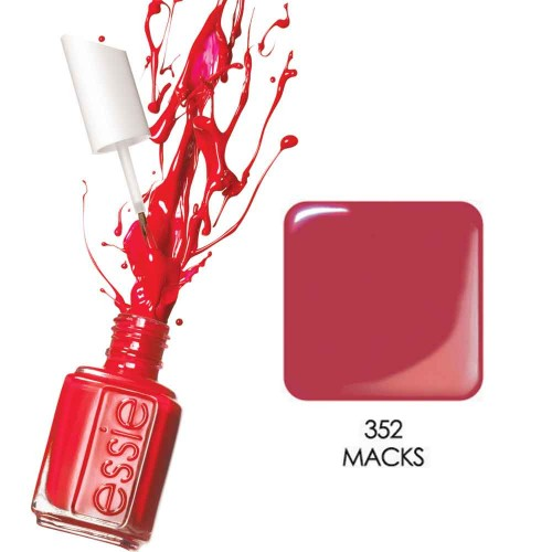 essie for Professionals Nagellack 352 Macks 13,5 ml