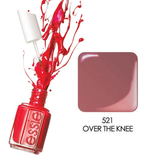 essie for Professionals Nagellack 521 over The Knee 13,5 ml