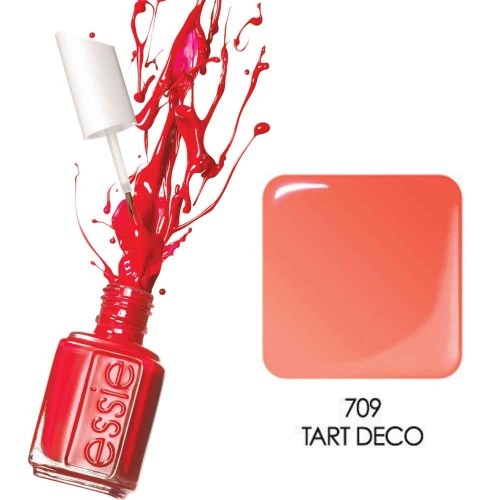 essie for Professionals Nagellack 709 Tart Deco 13,5 ml