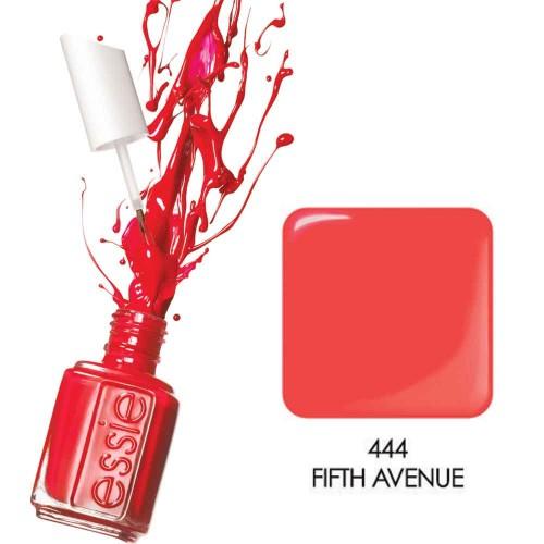 essie for Professionals Nagellack 444 Fifth Avenue 13,5 ml