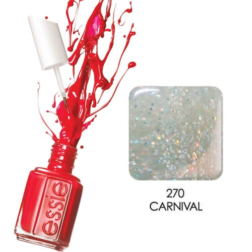 essie for Professionals Nagellack 270 Carnival 13,5 ml