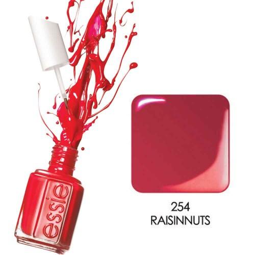 essie for Professionals Nagellack 254 Raisinuts 13,5 ml
