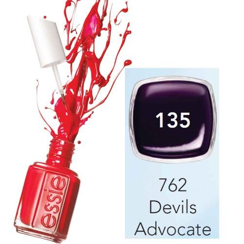 essie for Professionals Nagellack 762 Devils Advocate 13,5 ml