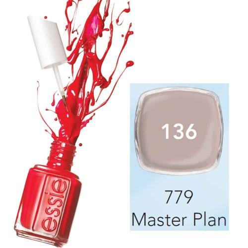 essie for Professionals Nagellack 779 Master Plan 13,5 ml