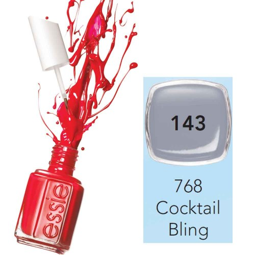 essie for Professionals Nagellack 768 Cocktail Bling 13,5 ml