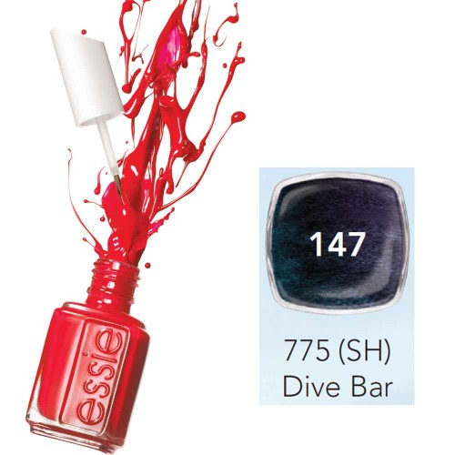 essie for Professionals Nagellack 775 Dive Bar 13,5 ml