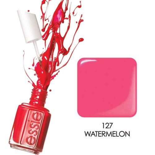 essie for Professionals Nagellack 127 Watermelon 13,5 ml