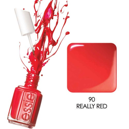 essie for Professionals Nagellack 90 Really Red 13,5 ml