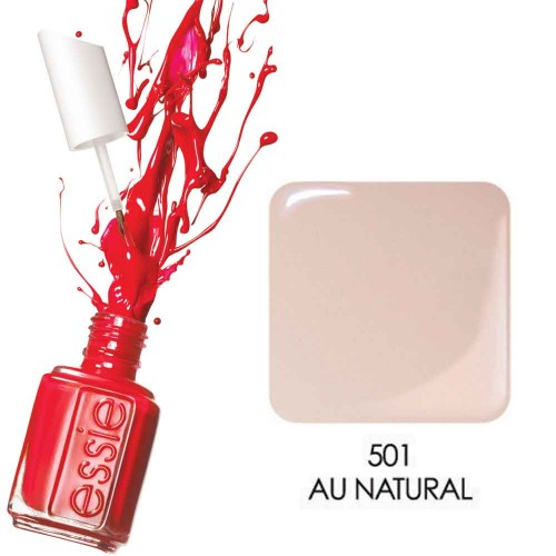 essie Professionals Nagellack 501 Au Natural