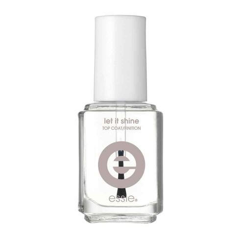 essie for Professionals Überlack Let it Shine 13,5 ml