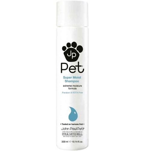 John Paul Pet Super Moist Shampoo 300 ml