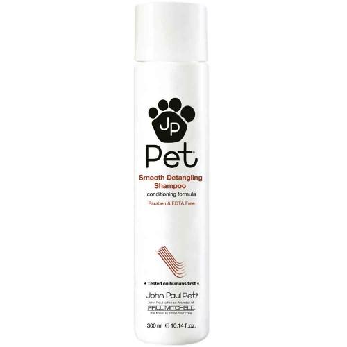 John Paul Pet Smooth Detangling Shampoo 300 ml