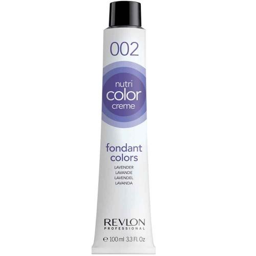 Revlon Nutri Color Creme Lavender 002