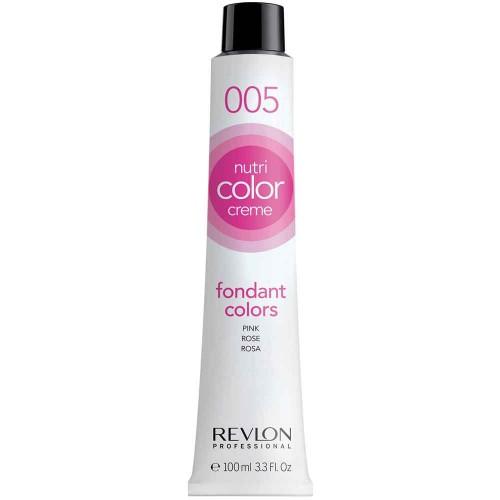 Revlon Nutri Color Creme Pink 005