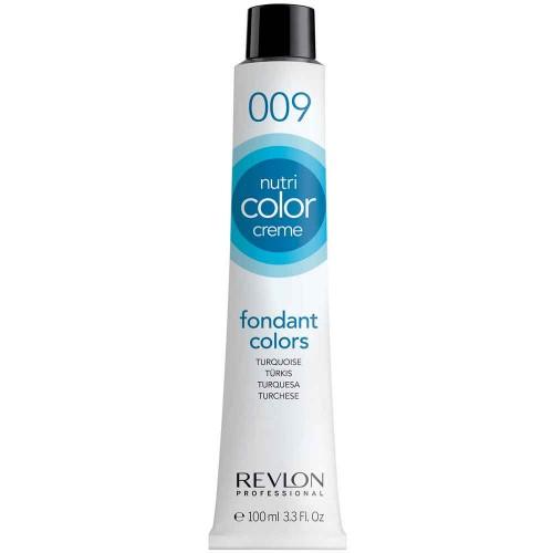 Revlon Nutri Color Creme Turquoise 009