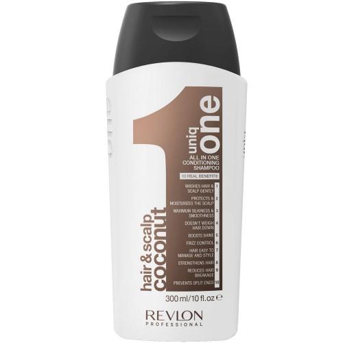 Revlon uniq one Coconut Conditioning Shampoo 300 ml