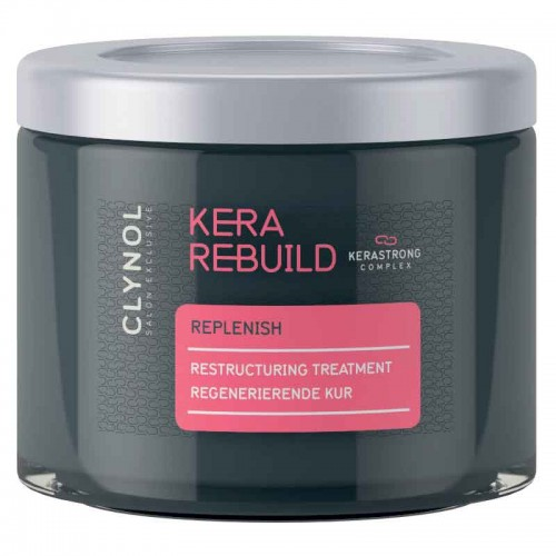 Clynol Kera Rebuild Replenish Kur 200 ml