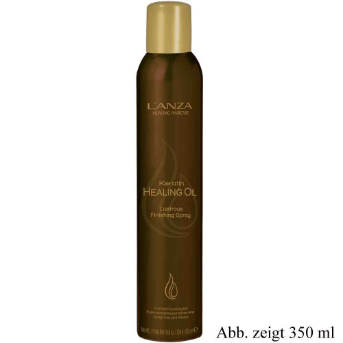 Lanza Keratin Healing Oil Lustrous Finishing Spray 60 ml