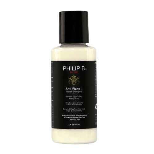 Philip B. Anti Flake Relief II Shampoo 60 ml