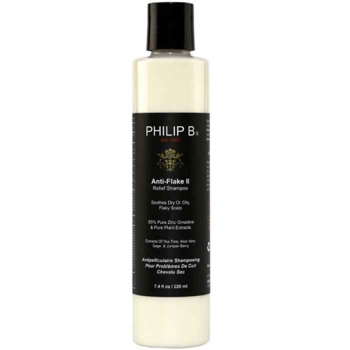 Philip B. Anti Flake Relief II Shampoo 220 ml