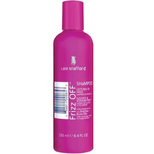 Lee Stafford Frizz Off Shampoo 250 ml