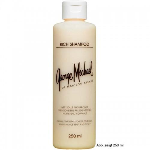 George Michael Rich Shampoo 1000 ml