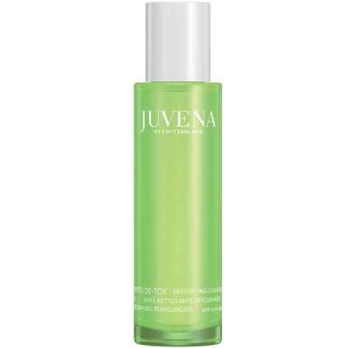 Juvena Phyto De-Tox Detoxifying Cleansing Oil 100 ml