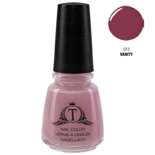Trosani Topshine Nagellack 013 Vanity 17 ml