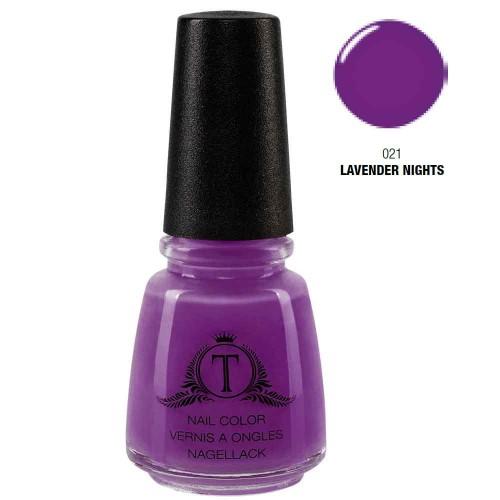 Trosani Topshine Nagellack 021 Lavender Nights 17 ml