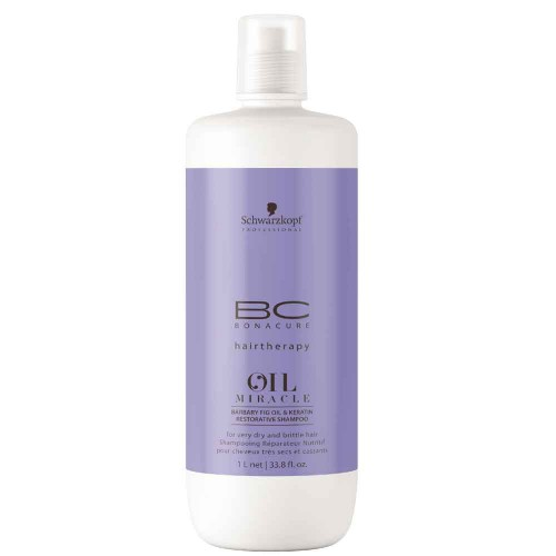 Schwarzkopf BC Bonacure Oil Miracle Kaktusfeigenöl Shampoo 1000 ml