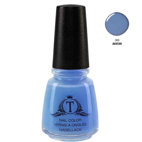 Trosani Topshine Nagellack 089 Avatar 17 ml