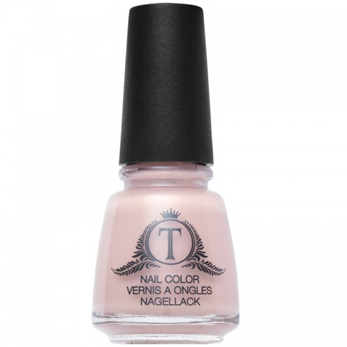 TROSANI Topshine Nagellack- French Rose 17 ml