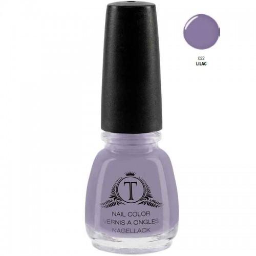 Trosani Topshine Nagellack 022 Lilac 5 ml