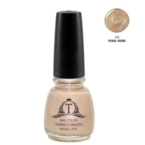 Trosani Topshine Nagellack 039 Pearl Swing 5 ml