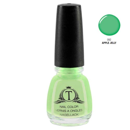 Trosani Topshine Nagellack 092 Apple Jelly 5 ml
