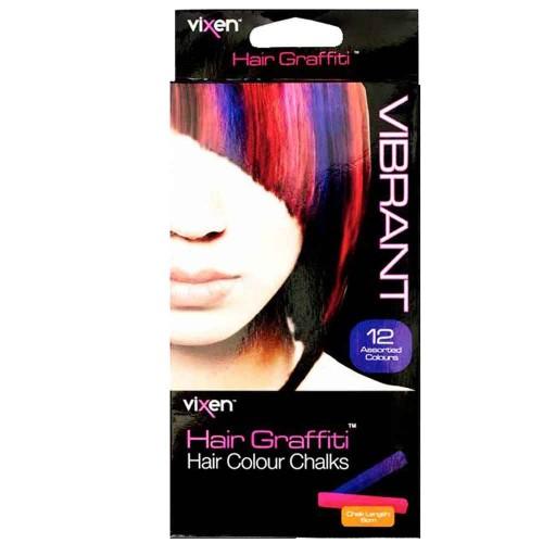 Trosani Topshine Hair Chalk vibrant
