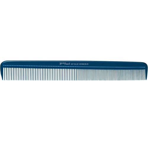 Hairforce Kamm 407 Blue Profi-Line