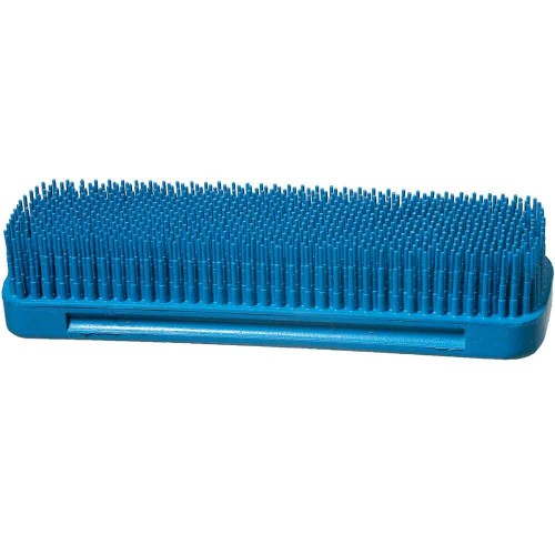 Comair Kleiderbürste blau 49 x 150 mm