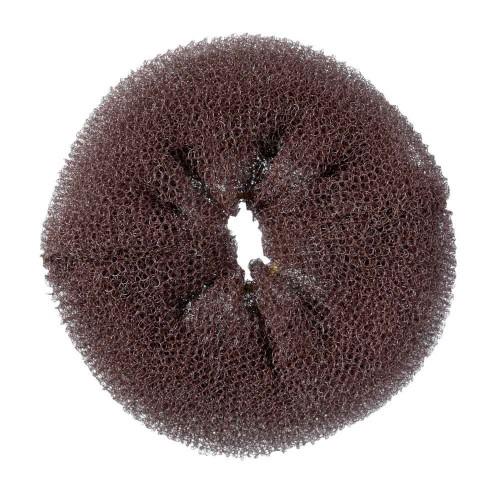 Comair Knoten-Ring Ø 11 cm braun