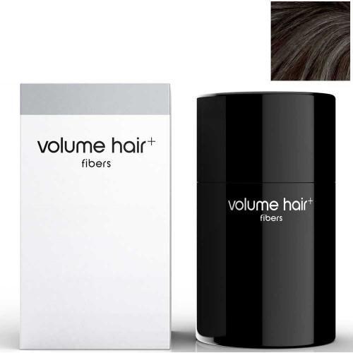 Volume Hair Fibers Dunkelbraun 12 g