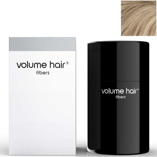 Volume Hair Fibers Mittelblond 12 g