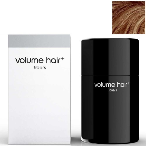 Volume Hair Fibers Rot 12 g