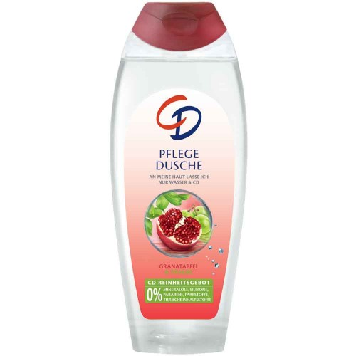 CD Pflege Dusche 250 ml