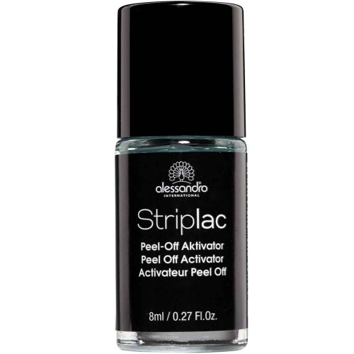 alessandro International Striplac Peel-Off Aktivator 8 ml