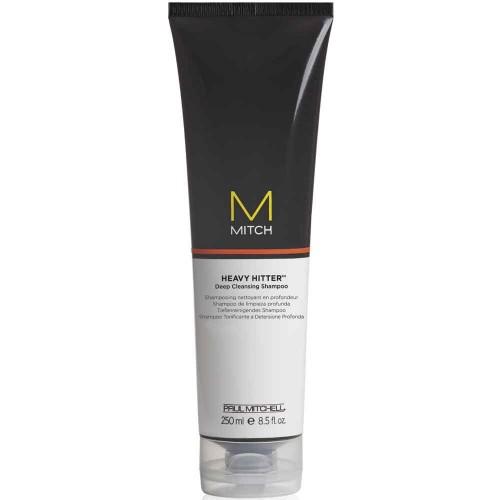 Paul Mitchell Mitch Heavy Hitter Deep Cleansing Shampoo 250 ml