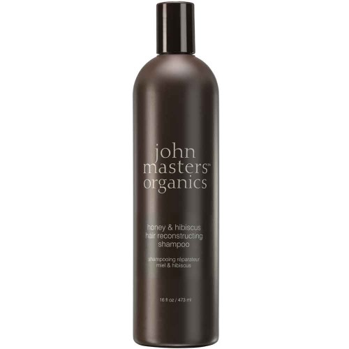 john masters organics Honey & Hibiscus Hair Reconstructing Shampoo 473 ml